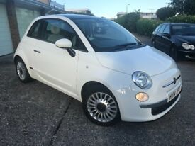 Reluctant sale of Bambino, my Fiat 500 1.2 Lounge 17200 miles