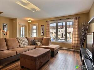 189 900$ - Maison en rangée / de ville à vendre à Les Côteau West Island Greater Montréal image 3