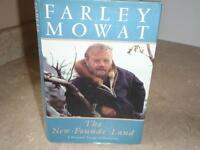 Farley Mowat The New-Founde-Land