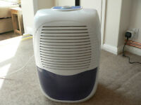 Eco Air DC10 10 litre portable dehumidifier