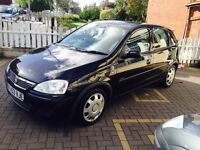 Corsa 1.2 active 2004! 2 keepers,bargainprice!!