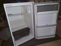 Lec undercounter fridge model L503W - used
