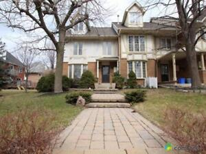 $649,950 - Townhouse for sale in Stoney Creek