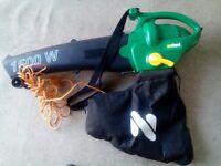 Nu-Tool Leaf Blower