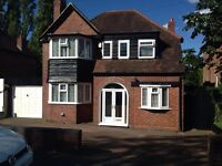 3 Bedroom/3 Reception room Detached House to rent in Moseley
