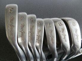 Macgregor golf clubs