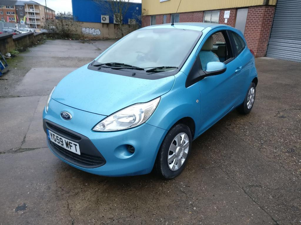 Ford Ka Style  Tax Sorry Sold