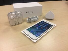 Boxed Gold Apple iPhone 6 64GB Factory Unlocked Mobile Phone + Warranty