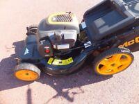 McCulloch M51-140WF Petrol Mower