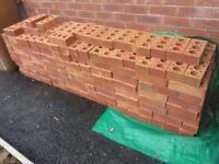 330 New Sunset Red Multi Bricks