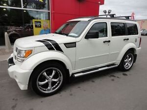 2010 Dodge Nitro SXT*LEATHER*ROOF*NAV*