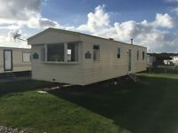 PreOwned ABI Horizon 3 Bed, North Wales, Beach