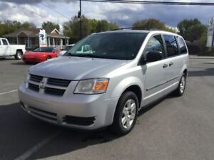 2010 Dodge Grand Caravan SE AUT 7 PASS 3900$ 514-692-0093