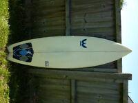 "Webber Pulse surfboard 6'6"""