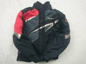 Motorbike jacket, Spidi H2Out