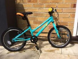 Boys bike (Carrera Star)