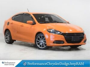 2014 Dodge Dart RALLYE EDITION