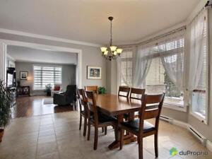 315 000$ - Condo à vendre à Drummondville (Drummondville)