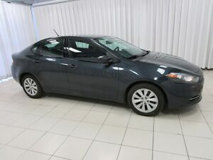 2014 Dodge Dart WHAT A GREAT DEAL!! SEDAN w/ BLUETOOTH, A/C, CRU