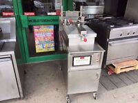 CATERING COMMERCIAL HENNY PENNY PRESSURE FRIED CHICKEN COOKER KFC STYLE CHICKEN TAKE AWAY FAST FOOD