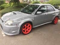Subaru Sti *2.1 stroker 530bhp* px/530/gtd/amg/f10/a6/tdi