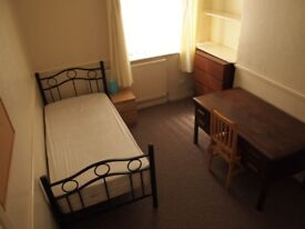 1 bedroom in 4 bedrooms house in Thornaby - all bills included - from 1 July