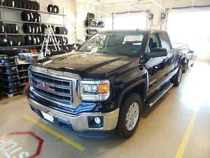 2014 GMC Sierra 1500 SLE 4x4 Ready and willing for work or play