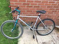 Marin mountain bike for sale