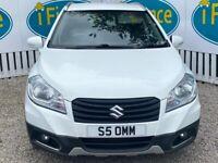 Suzuki SX4 S-Cross 1.6 DDiS SZ4, 2013 - £250 CASH BACK IF PURCHASED BEFORE XMAS DAY 2020