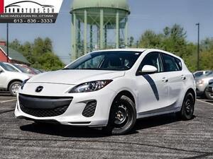 2013 Mazda Mazda3 i Sport 5-Door