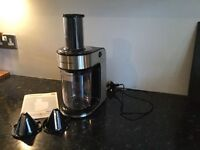 Morphy Richards Electric Spiraliser