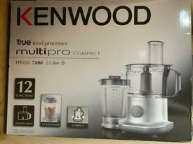 Brand new Kenwood Food Processor