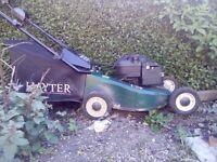 Hayter Hunter 46