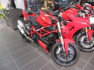 2014 Ducati StreetFighter 848 -