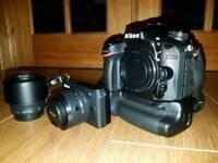 Nikon D7100 Nikon 1 J2 Cameras for sale