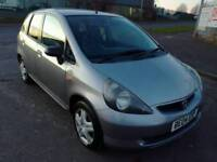 2004 HONDA JAZZ 1.3 - 12 MONTHS MOT, DRIVES VERY WELL, HPI CLEAR, BARGAIN RELIABLE CAR!!