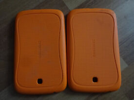 used tablet cases (£2 each)