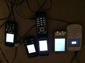 Nokia job lot