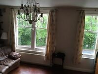 Looking for 2 bed in Essex/Herts in exchange for 2 bed victorian with garden in Zone 2 London
