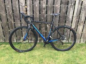 Canyon Inflite gravel / XC bike
