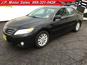 2010 Toyota Camry XLE, Automatic, Leather, Sunroof