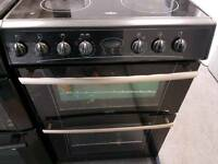 60cm WIDE COOKER FREE DELIVERY.