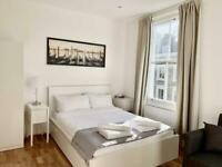 Studio flat in Ifield Road, Chelsea SW10