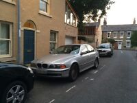 """SELLING MY BEEMER 523i BMW """"PRICE REDUCED"""""""