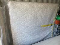 Super kind size mattress