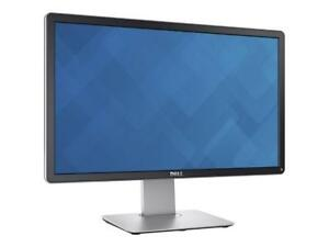 "Refurbished Dell P2214HB 1920 x 1080 Resolution 22"" WideScreen LCD Flat Panel Computer Monitor Display"
