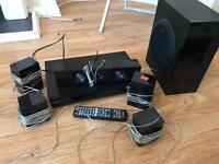 Samsung surround sound for sale