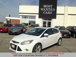 2013 Ford Focus SE   SUNROOF   HEATED SEATS   NO ACCIDENTS