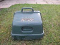 """Atco 14"""" Grass Box"""