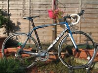 CUBE Agree GTC Pro Carbon Road Bike. 58cm. 20 speed. 8,7 kg. Hardly used. Excellent condition